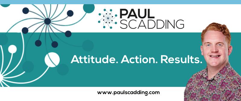 Paul Scadding