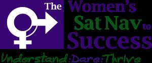 The Women's Sat Nav to Success