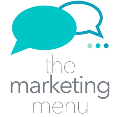 The Marketing Menu